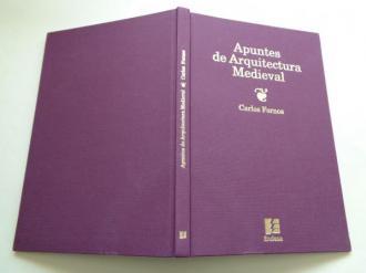 Apuntes de arquitectura medieval (Galicia) - Ver os detalles do produto