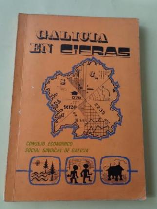 Galicia en cifras (1969) - Ver os detalles do produto