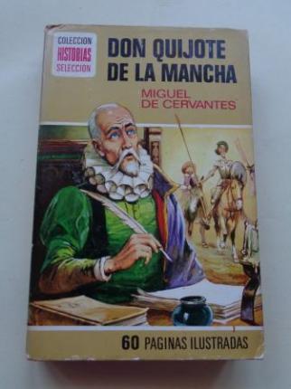 Don Quijote de la Mancha (ilustrado) - Ver os detalles do produto