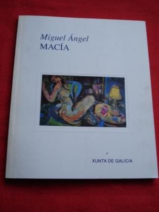 Miguel Ángel Maciá - Ver os detalles do produto