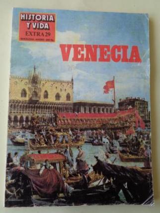 Historia y Vida EXTRA nº 29: Venecia - Ver os detalles do produto
