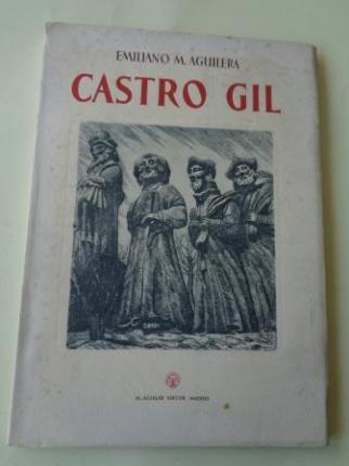 Manuel Castro Gil. Su vida; su obra; su arte - Ver os detalles do produto