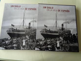 Un siglo en la vida de España. Ocio y vida cotidiana en el siglo XX - Ver os detalles do produto