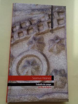 Traballo de campo (Tradución ao galego de Vicente Araguas) - Ver os detalles do produto