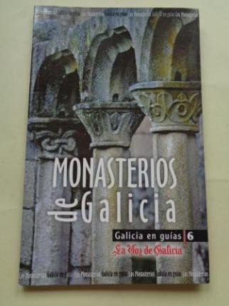 Monasterios de Galicia (Textos en castellano) - Ver os detalles do produto