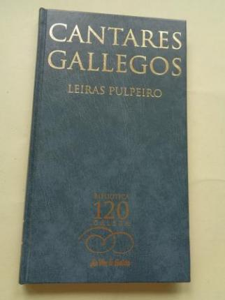 Cantares gallegos - Ver os detalles do produto