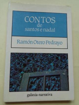 Contos de Santos e Nadal - Ver os detalles do produto