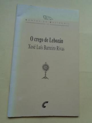 O crego de Lebozán - Ver os detalles do produto