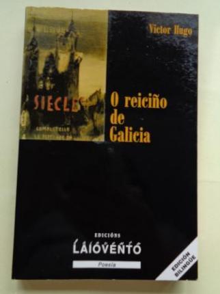 O reiciño de Galicia (Edición bilingüe francés-galego) - Ver os detalles do produto