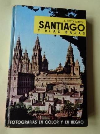 Santiago y Rías Bajas - Ver os detalles do produto