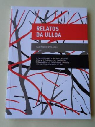 Relatos da Ulloa - Ver os detalles do produto