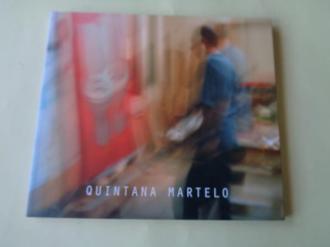 QUINTANA MARTELO. `Memoria´. Catalogue. Exhibition QCC Art Gallery. The City University of New York - Ver os detalles do produto