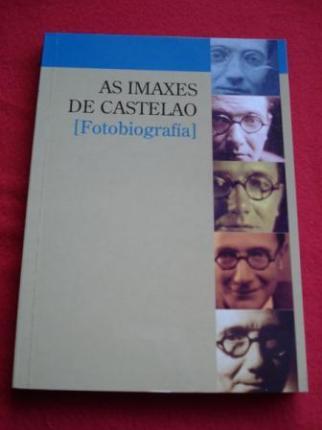 As imaxes de Castelao (Fotobiografía) - Ver os detalles do produto