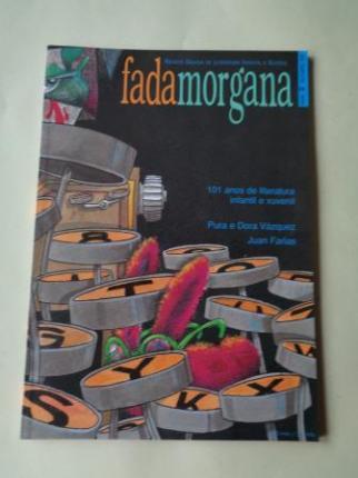 FADAMORGANA. Revista galega de Literatura Infantil e Xuvenil. Número 2. Outubro 1999 - Ver os detalles do produto