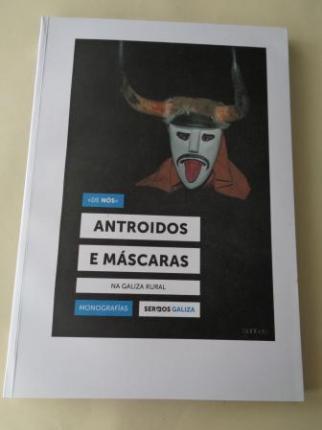 Antroido e Máscaras na Galiza rural - Ver os detalles do produto