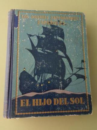 Pedro de Alvarado o El Hijo del Sol. Narraciones novelescas de la conquista del Nuevo Mundo - Ver os detalles do produto
