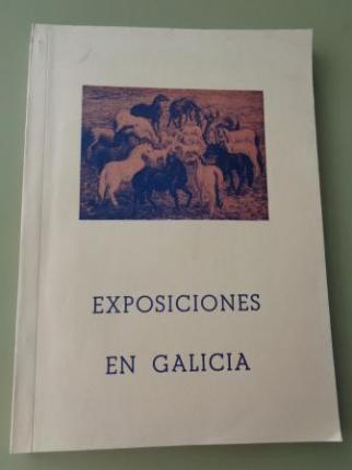 Memorias. Exposiciones en Galicia - Ver os detalles do produto