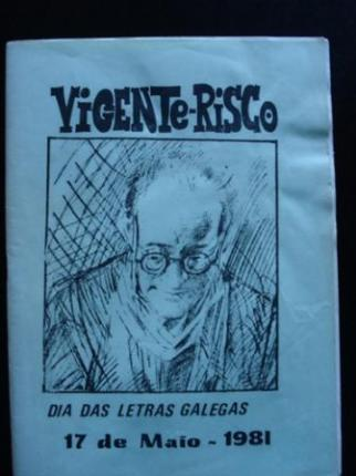 Vicente Risco - Ver os detalles do produto