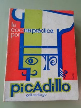 La cocina práctica por Picadillo - Ver os detalles do produto