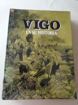 Vigo en su historia - Ver os detalles do produto