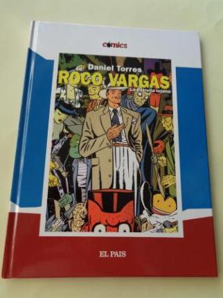 Roco Vargas. La estrella lejana - Ver os detalles do produto