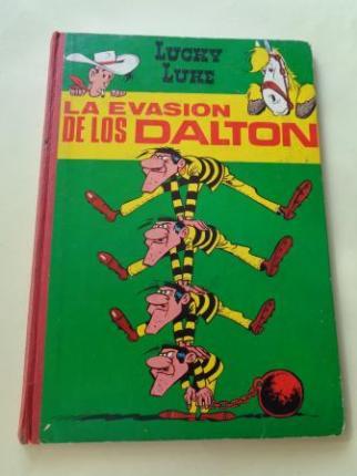 La evasión de los Dalton. Lucky Luke - Ver os detalles do produto