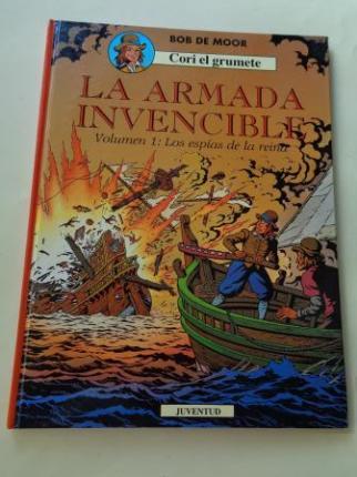 Cori el grumete. La Armada Invencible - Ver os detalles do produto