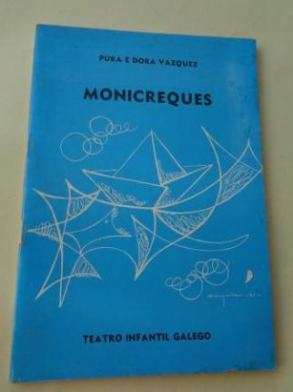 Monicreques - Ver os detalles do produto