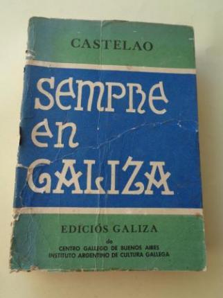 Sempre en Galiza (5ª edición) - Ver os detalles do produto
