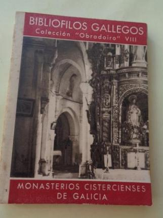 Monasterios cistercienses de Galicia - Ver os detalles do produto