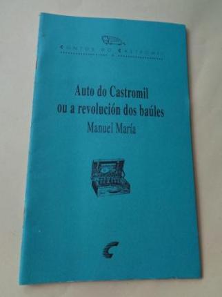 Auto do Castromil ou a revolución dos baúles - Ver os detalles do produto