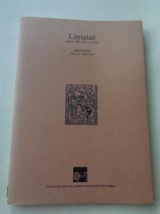 Limaiaé (Gravados de Manolo Figueiras) - Ver os detalles do produto