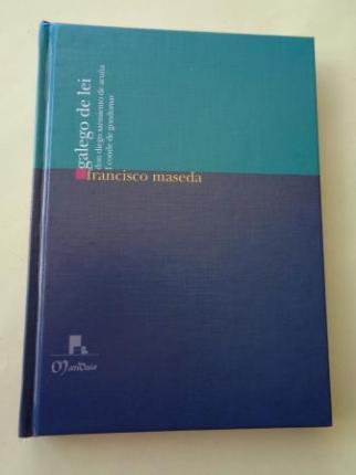 Galego de lei. Don Diego Sarmiento de Acuña, I Conde de Gondomar - Ver os detalles do produto