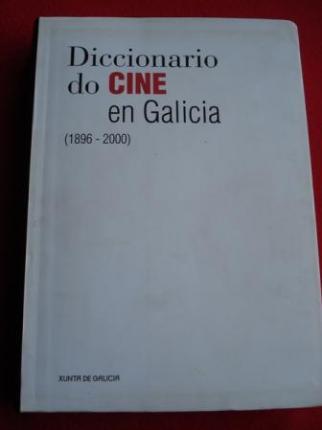 Diccionario do Cine en Galicia (1896-2000) - Ver os detalles do produto