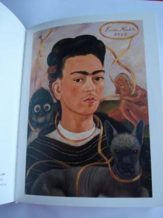 Frida Kahlo - Ver os detalles do produto
