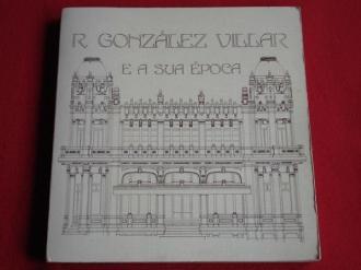 R. González Villar e a súa época - Ver os detalles do produto