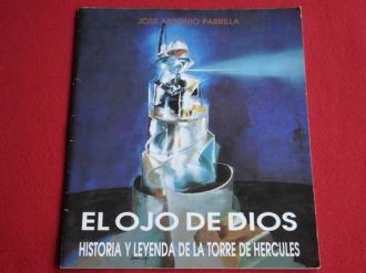 El ojo de Dios. Historia y leyenda de la Torre de Hércules - Ver os detalles do produto