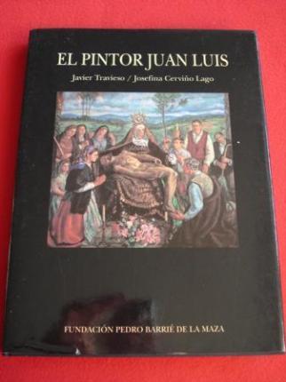 El pintor Juan Luis. Catalogación Arqueológica y Artística de Galicia del Museo de Pontevedra - Ver os detalles do produto