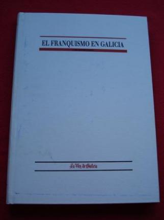 El franquismo en Galicia - Ver os detalles do produto