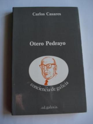 Otero Pedrayo conciencia de Galicia - Ver os detalles do produto