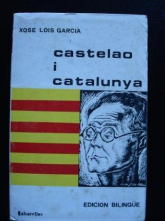 Castelao i Catalunya (Edición bilingüe galego-Catalán) - Ver os detalles do produto