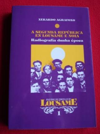 A Segunda República en Lousame e Noia - Ver os detalles do produto