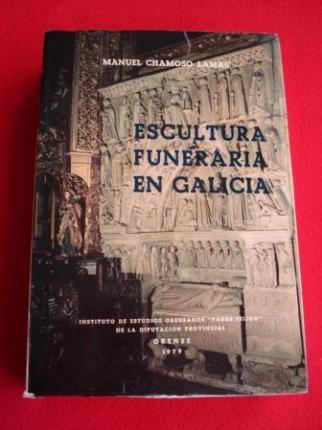 Escultura funeraria en Galicia - Ver os detalles do produto