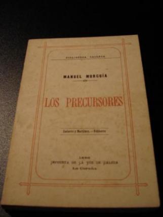 Los precursores (Edición facsímile) - Ver os detalles do produto