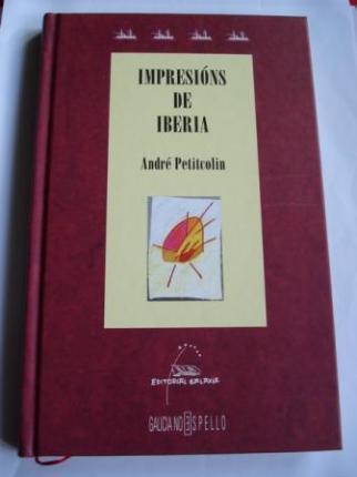 Impresións de Iberia - Ver os detalles do produto