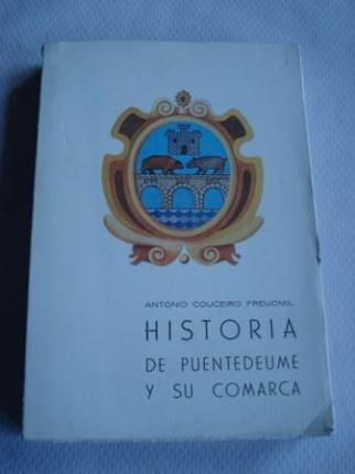Historia de Puentedeume y su comarca - Ver os detalles do produto