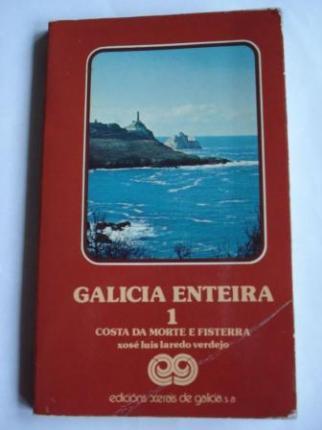 Galicia enteira 1. Costa da morte e Fisterra - Ver os detalles do produto
