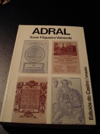 ADRAL - Ver os detalles do produto