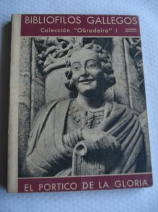 El Pórtico de la Gloria - Ver os detalles do produto