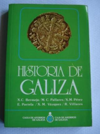 Historia de Galiza - Ver os detalles do produto